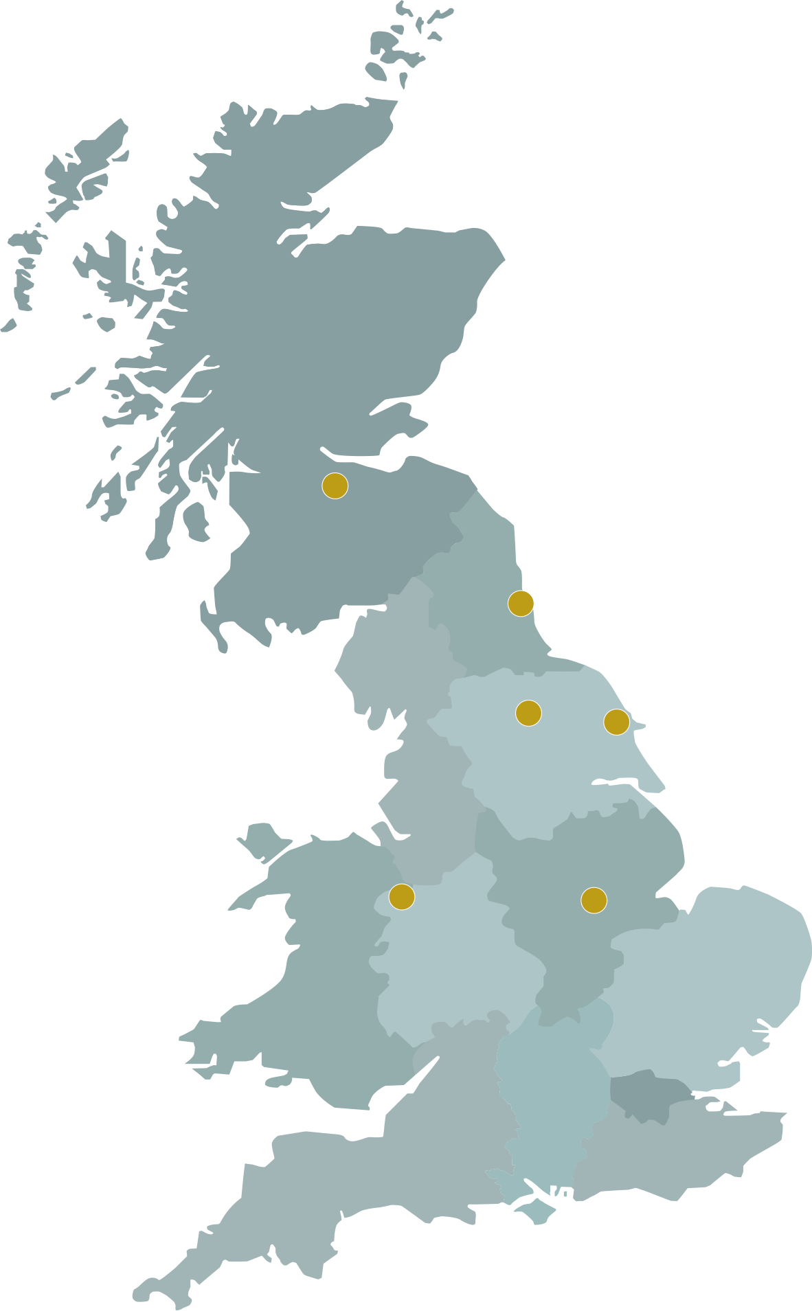 offices locations