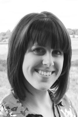 Photo of Diana Richardson - Senior Planning Director