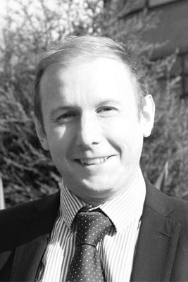 Photo of Mat Evans - Senior Planning Director