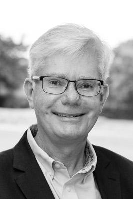 Photo of David Gladman - Chairman