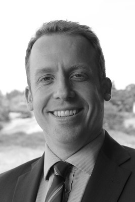Photo of James Holladay - Group Land Director