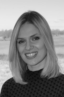 Photo of Victoria Hesson - Managing Director